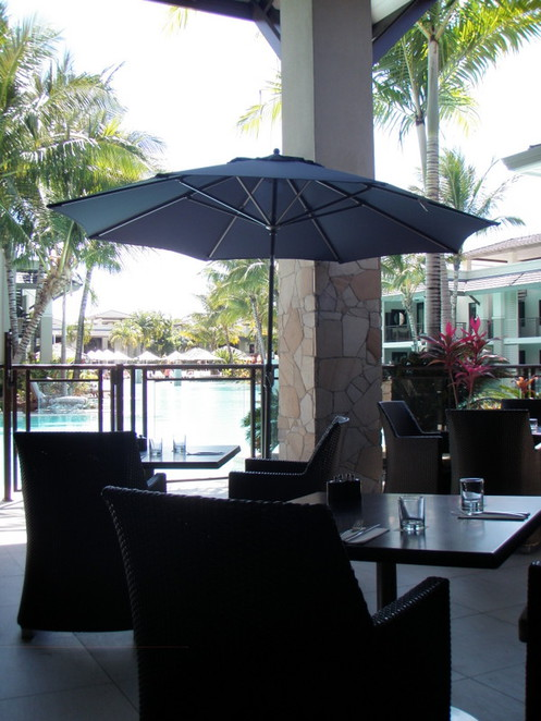 Pullman Sea Temple Resort and Spa Port Douglas