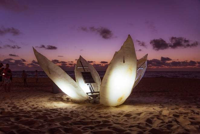 Sculpture by the Sea Cottesloe 2021