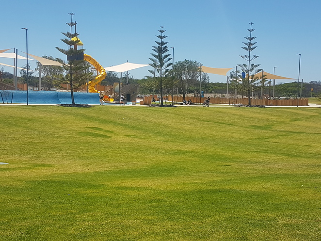 shipwreck cove golden bay playground oval