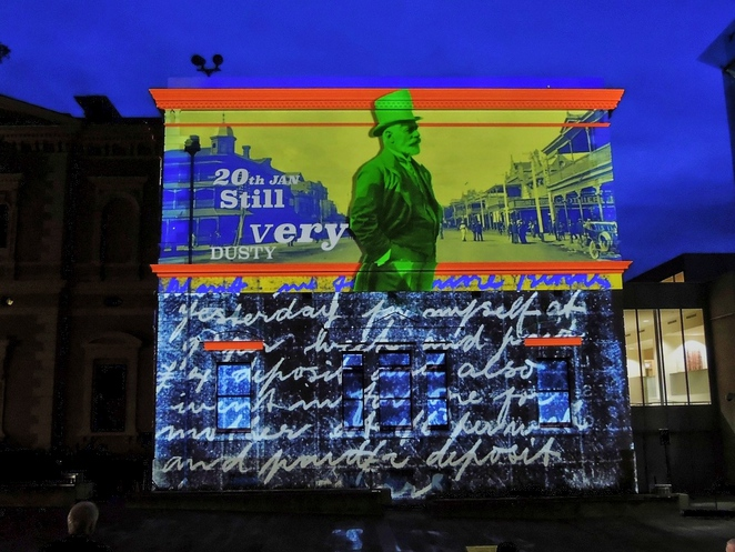 state library sa, story wall, history of south australia, fun for kids, free things to do, in adelaide, illuminart, story wall at the state library, adelaide attractions, honouring our anzacs