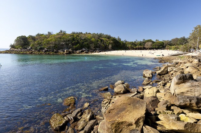 Sydney's Best Bushwalks, Spit Bridge to Manly