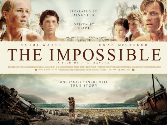 the impossible film review everywhere