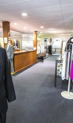hire formal wear places perth