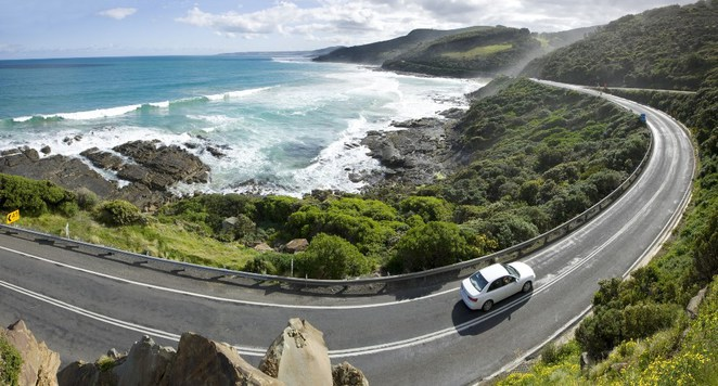 Victoria's Best Road Trips, Great Ocean Road