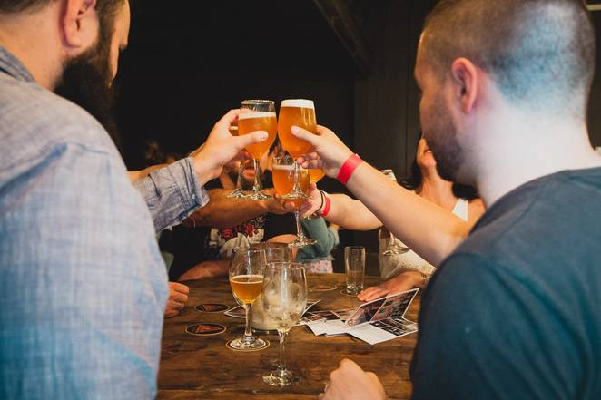 WA Beer Week 2017, WA Brewers Association, Craft beer Perth, Perth beer festivals, Beer events November, Queens Hotel, Perth Beer events, Mandoon Estate