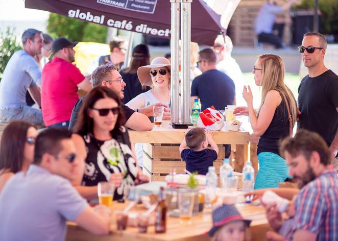 whats on in adelaide, in adelaide, easter long weekend, easter, fun things to do, free things to do, free, things to do, april, food truck movement