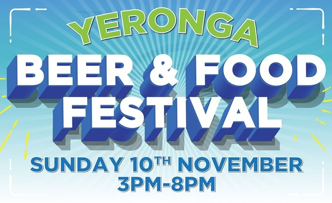 Yeronga, Near Brisbane, Food Trucks, Kids, Family, Free, Music