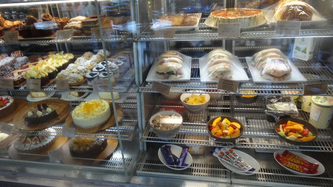 Zamia Café, Kings Park, Perth Cafes, Cafes near playgrounds, breakfast Perth, lunch Perth, kids menu Perth