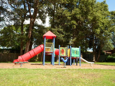 amor street park asquith play equipment