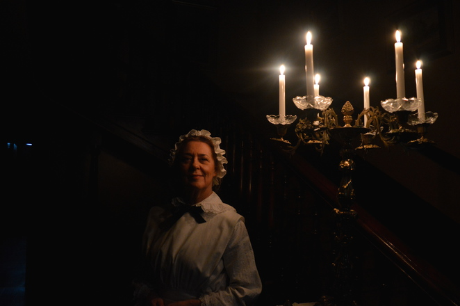 Ayers House Museum After Dark Tour