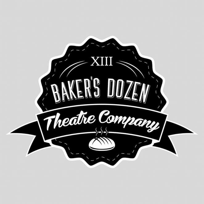 Bakers Dozen, Angus Cameron, Candy Crush, Artificial Intelligence, Stables, Meat Market, North Melbourne, Theatre, Human Error