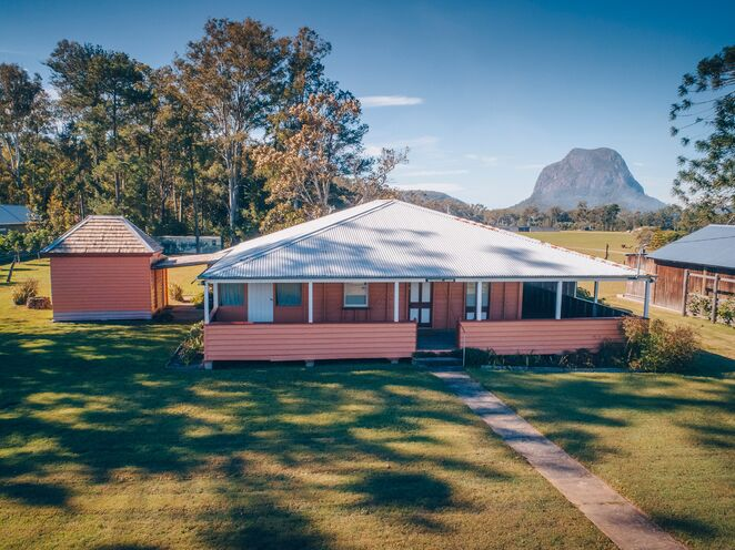 Bankfoot House,Sunshine Coast Open House,2021,cobb and co coaches