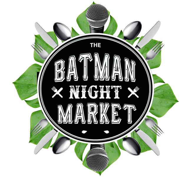 Batman Night Market