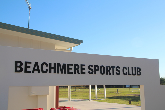 Beachmere Sports Club
