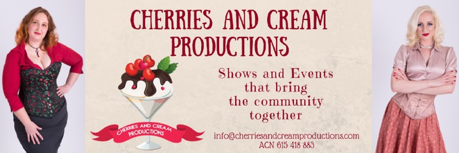 Cherries & Cream Productions Market Days