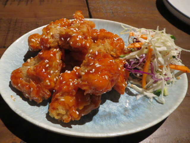 Chirin, Korean Fried Chicken, Adelaide