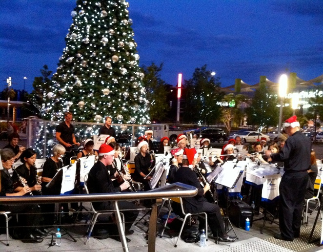 Christmas, Christmas events, free community events, events Gold Coast, Christmas carols