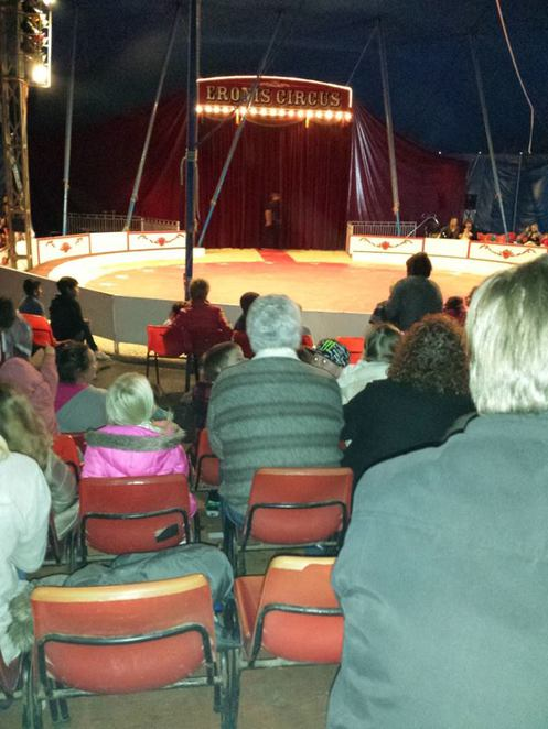 circus, eronis, tickets, school holiday fun, knox, scoresby, good time