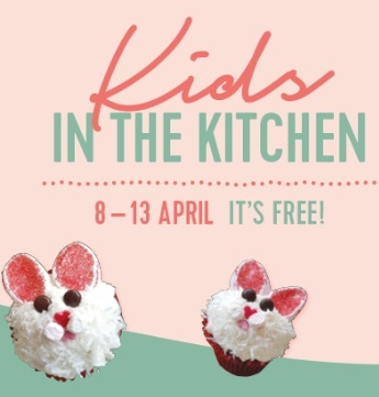 Cooking, Fairfield, Easter, Children, Kids, Free, Activity, Bake