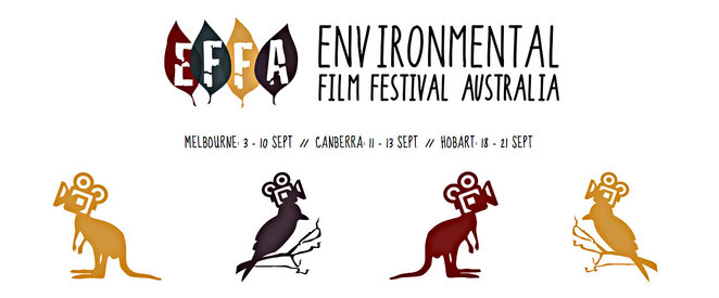 EFFA, environmental film festival australia, film festival, films, movies, environmental, sustainability, groundbreakinf films, narratives, documentary