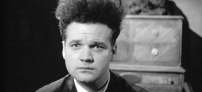 eraserhead, american essentials film festival, weekend notes
