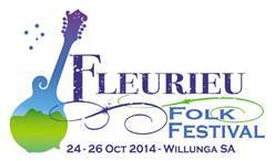Folkathon a fund raiser for Fleurieu Folk Festival 2014