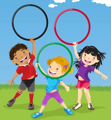 Free Active Kids School Holiday Park Sessions