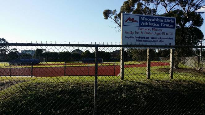 GR Bricker Reserve, Moorabbin, parks, playgrounds, sports ovals, dog park