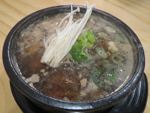 Han Cook, Welland, Marinated Beef Hot Pot, Adelaide