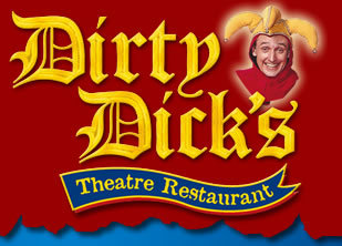 Image Courtesy of the Dirty Dick's website