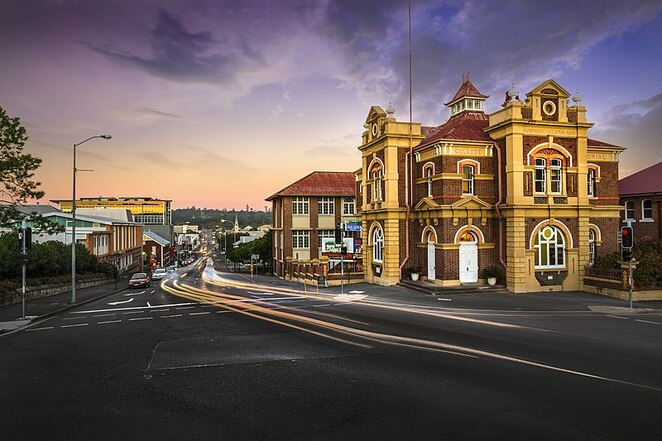 Image courtesy of the Ipswich City Council