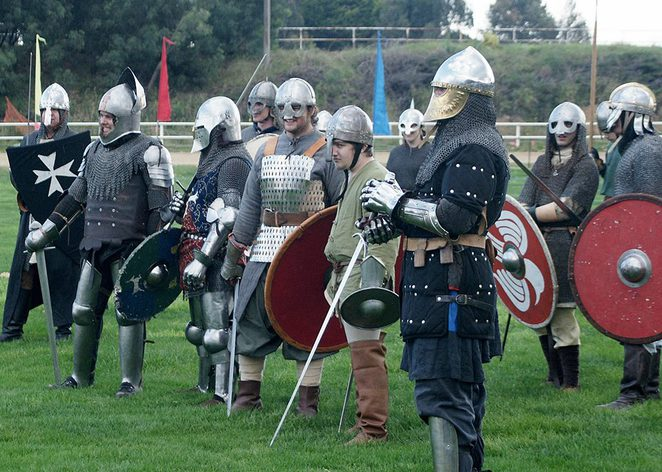ironfest,soliders,medieval,armour