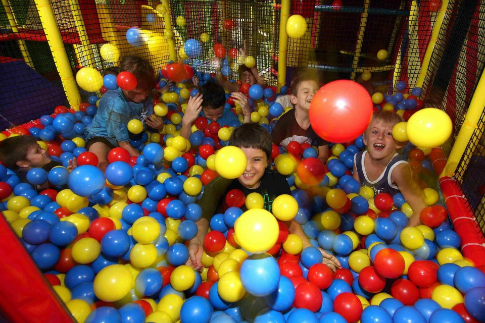 Kidz n Play Playcentre - Gold Coast