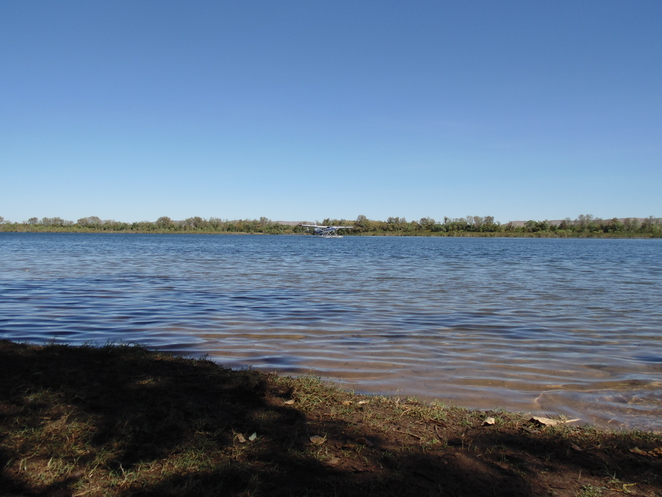 Kununurra, swimming, water activities