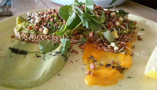 local press, canberra, kingtson, smashed avo, ACT, breakfast, brunch, healthy cafes,