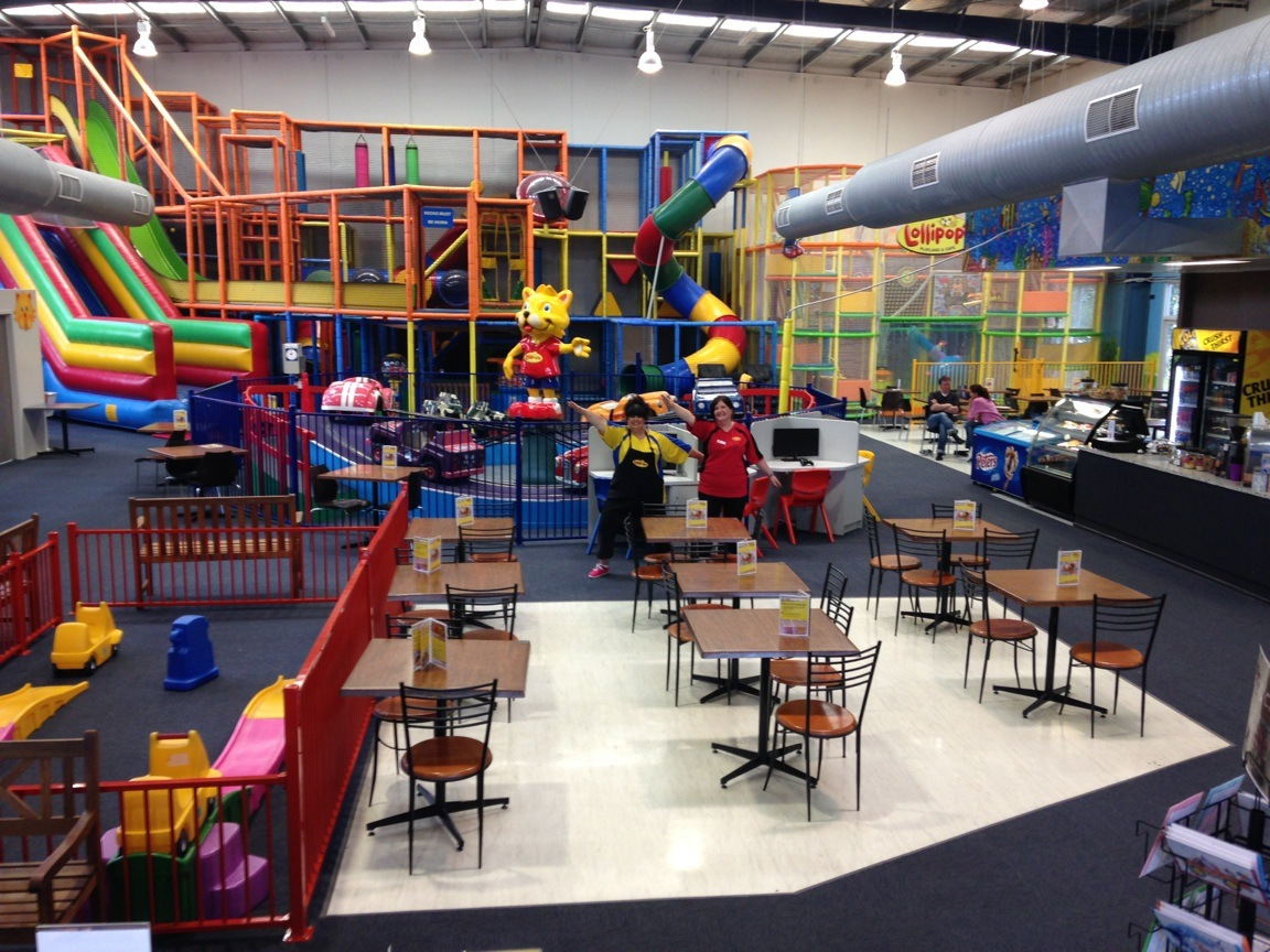 Lollipops Playland And Cafe Bentleigh East Party Prices