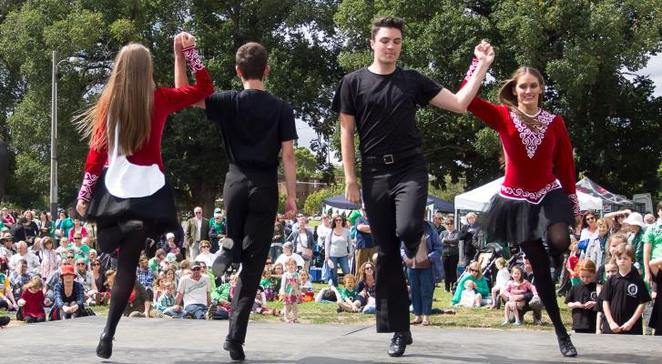 Melbourne Irish Festival