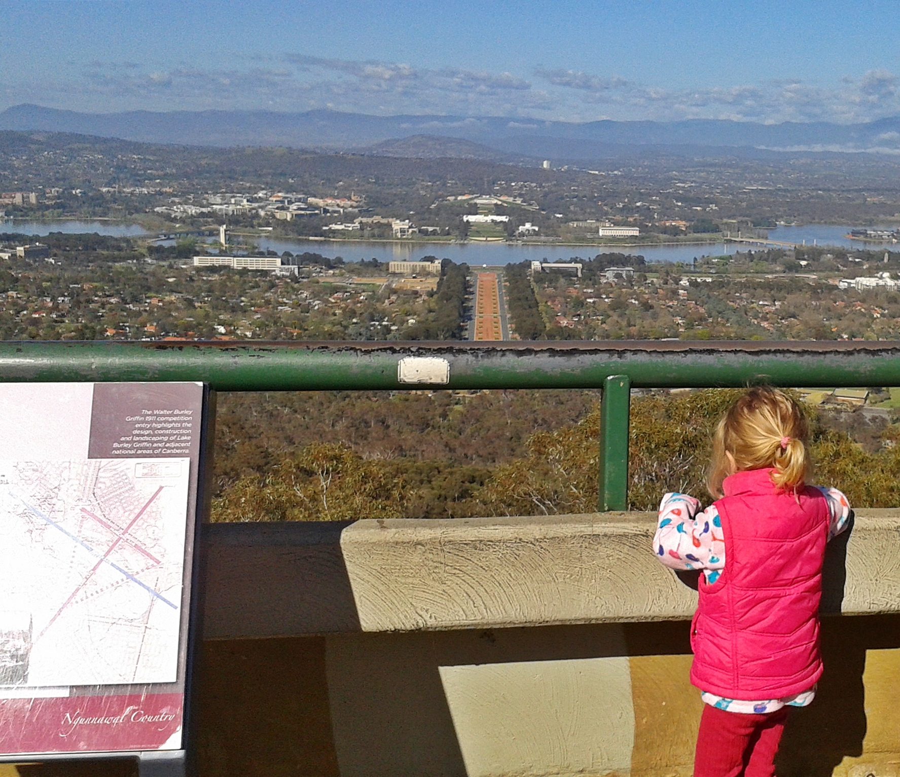 top 10 things to do in canberra