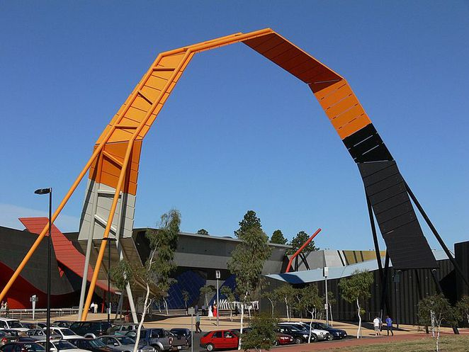 national museum of australia, canberra, ACT, top things to do in canberra, ACT, museums,