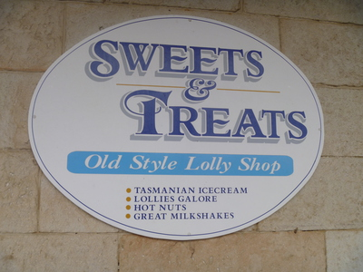 Sweet & Treats in Richmond
