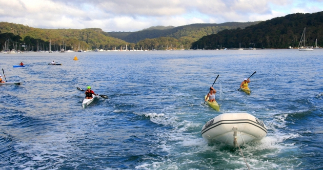 pittwater boat hire, cowan creek, cottage point, cottage point boat hire