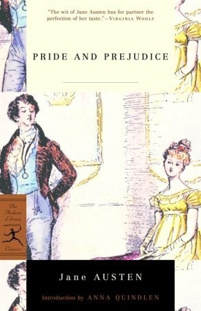 pride and prejudice, Jane Austen, romance novels