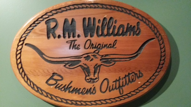 R M Williams Outback Heritage Museum and Store
