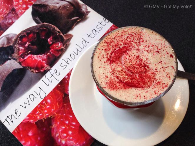 Raspberry, Dessert, Cafe, Tasmania, Tourist Attraction, GMV, Afternoon Tea, Lake View, Coffee, Brunch, Travel, Fun