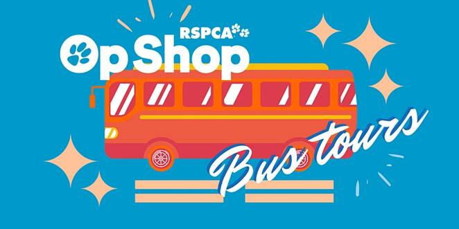 rspca south australia op shop tours, community event, fun things to do, shop secondhand, sustainable shopping, environmentally friendly, shopping, fashion, homewares, upcycle recycle, charity, safe the animals, fundraiser