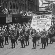 State Library of Queensland, WWI exhibition, Queenslanders and the Great War