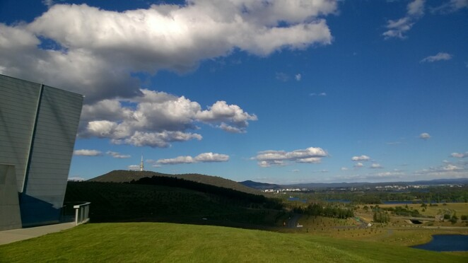 Ten reasons to Visit the National Arboretum Canberra