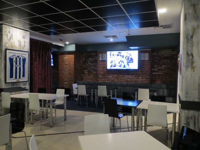 The Bunker Sports Bar and Grill, Adelaide