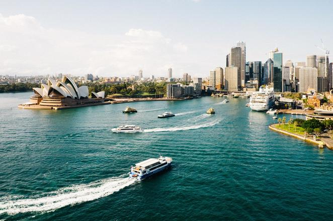 Things to do in Sydney in December