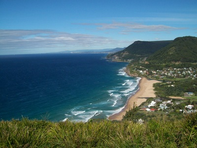 Wollongong, Stanwell Park